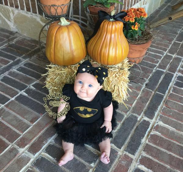 batman batgirl baby tutu costume