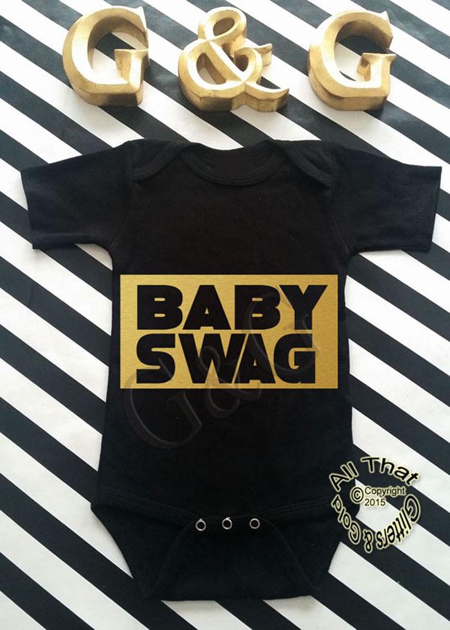 Cute Baby Shirts