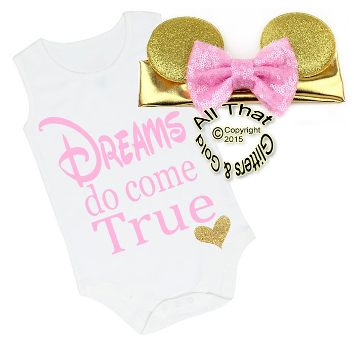 0ff798854e26 Cute Minne Mouse 1st Birthday Coming Home Outfits Baby Girls