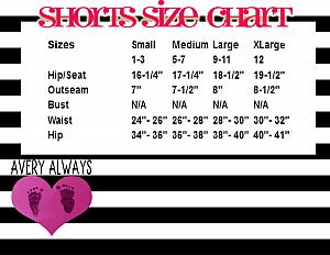 Whole Snack Summer Shorts Outfit Set For Juniors and Women